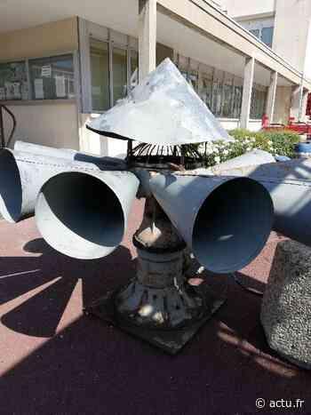 A Grandvilliers, la sirène de la mairie va être remplacée - actu.fr