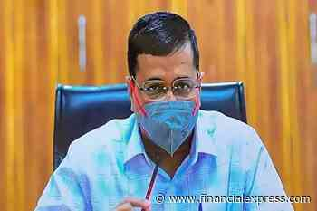 Delhi govt will set up ICU beds on a large scale at its 3 hospitals, says CM Kejriwal