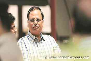 Delhi Health Minister Satyendar Jain tests COVID-19 negative, discharged from hospital