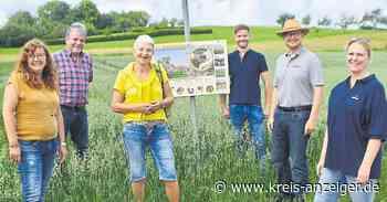 Wetterauer SPD sucht in Geiß-Nidda Gespräch mit Landwirtschaft - Kreis-Anzeiger