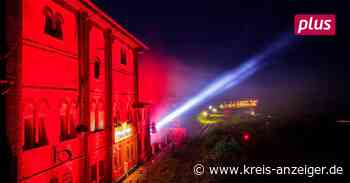 Eine Nacht des Lichts als Alarmzeichen einer Branche in Nidda und Bad Salzhausen - Kreis-Anzeiger