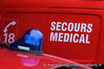 Ploemel (Morbihan) : deux motards blessés dans une collision avec une voiture - France 3 Régions