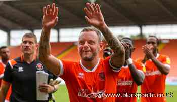 Jay Spearing To Leave The Club
