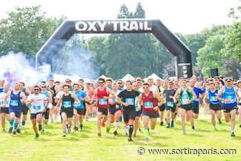 Oxy'Trail 2020 dans le Parc de Noisiel - Reportée en 2021 - sortiraparis