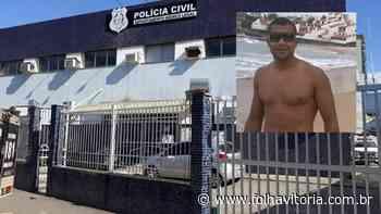 Homem é assassinado com 30 tiros após discutir com traficantes em Guarapari - Folha Vitória