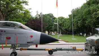 Kampfjets verlassen Fliegerhorst Erding nach Manching - merkur.de