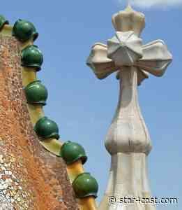 Gaudi – put his stamp on his native city