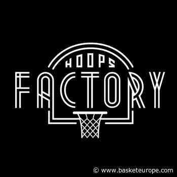 L'ouverture d'un Hoops Factory à Saran, à côté d'Orléans - BasketEurope.com