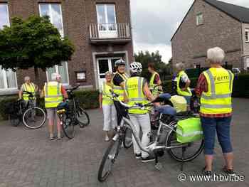 Ferm Reppel houdt leden bezig met fotozoektocht (Bocholt) - Het Belang van Limburg