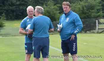 Warnock senses a 'lack of leadership' in Boro squad