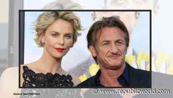 Charlize Theron sets her record straight on relation with Sean Penn: We were just dating - Republic World - Republic World