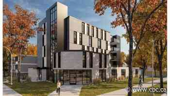 Edmonton pitches 4 sites for permanent supportive housing