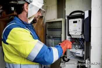 Geen dienstverlening in gemeentehuis donderdag door elektriciteitswerken