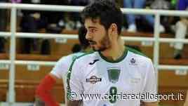 Tommaso Fabi da Reggio Emilia ad Ortona - Corriere dello Sport