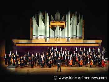 Calgary's big three arts groups grounded for the season - Kincardine News