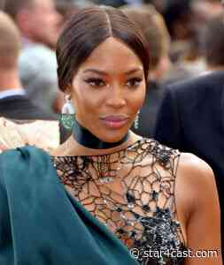 Naomi Campbell – a force of nature reinvented