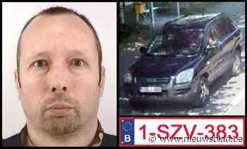 50-jarige man uit Zoersel sinds vrijdag vermist