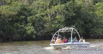 Venden ilegalmente lotes de la Ciénaga San Silvestre en Barrancabermeja - http://www.radionacional.co/