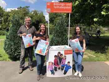Grevenbroich - Sommerferienprogramm der Existenzhilfe: Zeit zum Spielen, Malen und Basteln   Rhein-Kreis Nachrichten - Klartext-NE.de