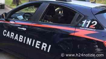 Cisterna di Latina, i carabinieri arrestano un giovane pusher - h24 notizie