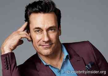 Jon Hamm Confirmed To Be In A Relationship With This Former Mad Men Co-Star - Celebrity Insider