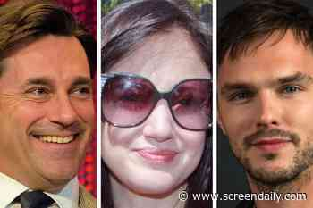 Jon Hamm, Andrea Riseborough, Nicholas Hoult join Protagonist's 'Alpha Gang' - Screen International