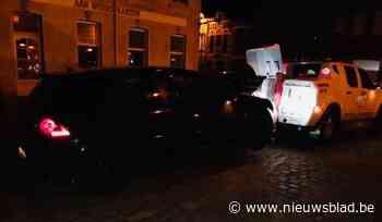 Politie laat wagen van hardleerse wegpiraat (26) takelen