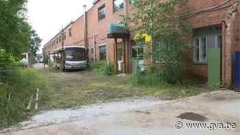 Verwaarloosde plek in Hoboken wordt groen, leefbaar project - Gazet van Antwerpen