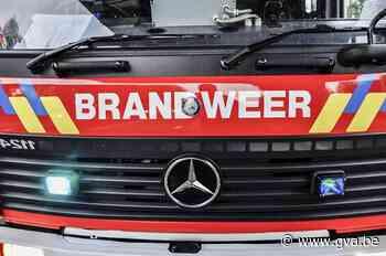 Batterijlader veroorzaakt brand op droogkast (Hoboken) - Gazet van Antwerpen