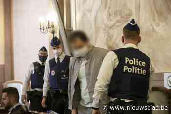 Ontevreden klant veroordeeld tot 25 jaar cel voor doodslag op prostituee in Etterbeek