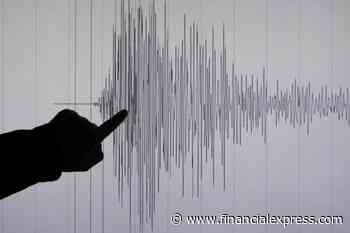 Earthquake in India today: Low intensity earthquake hits Meghalaya, hours after Haryana's Rohtak