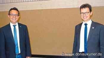 Reichertshofen: Franken und Bergwinkel an der Spitze - Gemeinschaftsversammlung der VG Reichertshofen-Pörnbach startet in die neue Legislaturperiode - donaukurier.de