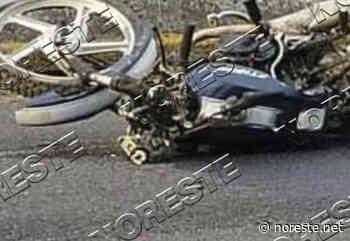 Hermanos mueren en choque contra auto, en la carretera Nuevo Teapa-Cosoleacaque - NORESTE