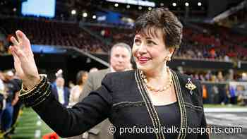 Gayle Benson to change name of Dixie Brewery