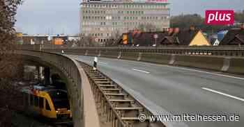 B 49 bei Wetzlar am Wochenende komplett gesperrt - Mittelhessen