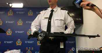 Winnipeg police help bust cocaine traffickers from Vancouver, Calgary and Regina