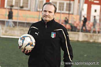 Chieri-Giorgio Tonino: sfuma l'accordo - Sprint e Sport