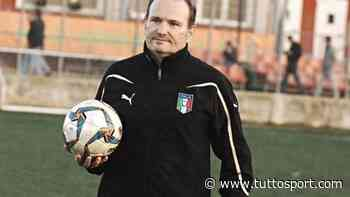 QUI CHIERI - Tonino nuovo tecnico degli Under 15 2006 - Tuttosport