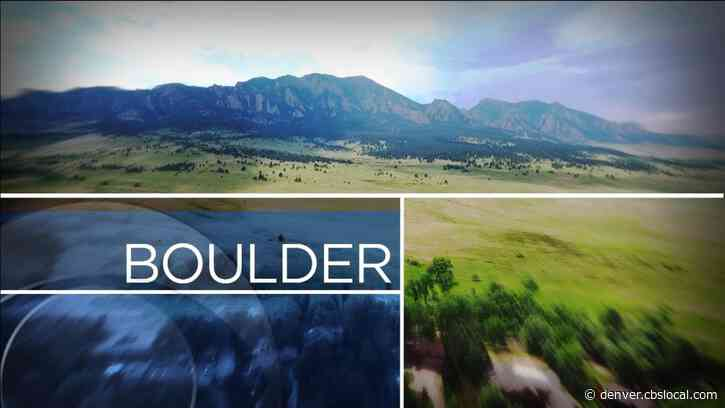 Hiker Dies After Falling 30 Feet Near Summit Of South Boulder Peak, Another Badly Hurt