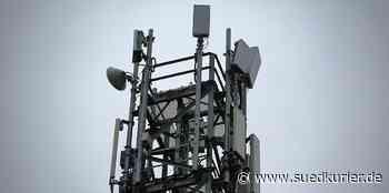 Hohenfels: Zu hohe Strahlenbelastung oder Daseinsfürsorge? Hohenfels debattiert weiter über mögliche Mobilfunkmasten - SÜDKURIER Online