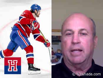 Habs' Drouin taking cues from Leafs star Marner   HI/O Bonus - Canada.com