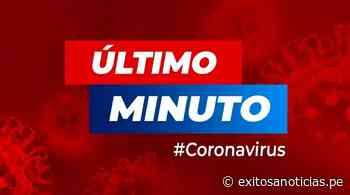 Coronavirus en Perú: Se elevó a 7 461 la cifra de fallecidos y a 244 388 los casos positivos - exitosanoticias