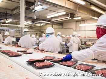 Kirklees Council ramp up efforts to reduce coronavirus after meat factory outbreak - Spenborough Guardian