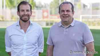 Mit Premier-League-Erfahrung: Siewert wird Junioren-Cheftrainer in Mainz