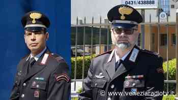 Bibione ed Eraclea: due nuovi comandati per i carabinieri - Televenezia