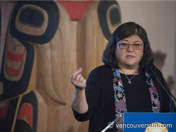 COVID-19: Indigenous communities in B.C. report low virus transmission rate