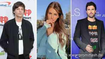 Ex von One-Direction-Star Louis soll Brody Jenner daten! - Promiflash.de