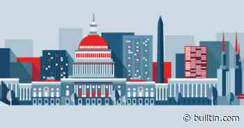 16 Web Design & Development Firms In Washington DC To Know - Built In