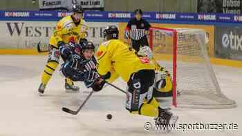 Eispiraten Crimmitschau verpflichten Angreifer Timo Gams - Sportbuzzer