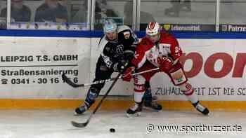 Moritz Schug wechselt zu den Eispiraten Crimmitschau - Sportbuzzer